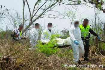 Encontraron cadáver de joven en Mallama - Diario del Sur