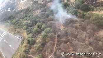 Se desploma una avioneta en Atizapan de Zaragoza; hay un muerto - La Razon