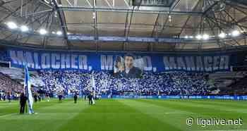 Der Tag, als: Die Bundesliga am 05. Mai - Als Schalke Rudi Assauer gedachte - Ligalive