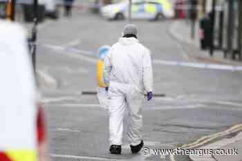 Man stabbed in East Street, Brighton