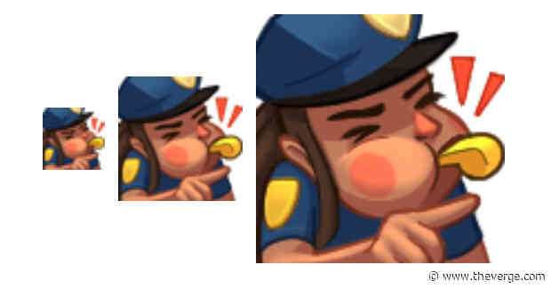 Twitch removes TwitchCop emote 'to prevent misuse'