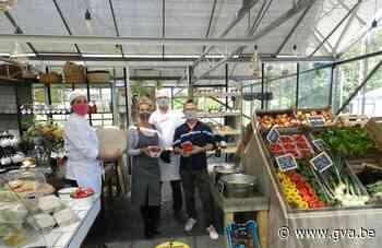 De Lochtenberg breidt uit met boerderijwinkel - Gazet van Antwerpen