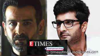 Ronit Roy talks about TV actors ending their lives due to financial crisis amid lockdown; 'Jalebi' casting director Krish Kapur dies of brain haemorrhage at 28, and more...