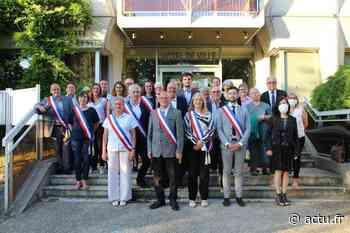Yvelines. Yves Revel, le nouveau maire de Beynes - actu.fr