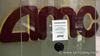 Cinema chain AMC warns it may not survive the coronavirus pandemic - Tampa Bay Times
