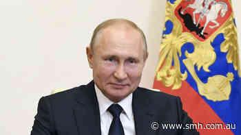 Putin declares state of emergency after diesel fuel leak in Siberia