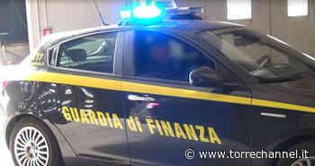 San Giorgio a Cremano - Falsi prodotti igienizzanti, denunciata 41enne di Torre del Greco - Torrechannel