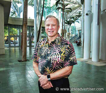 Hawaii Tourism Authority searches for new chief amid tourism collapse