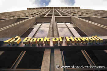 Bank of Hawaii to reopen 3 branches