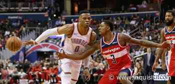 NBA Rumors: Bradley Beal Almost Formed Thunder's 'Big Three' With Kevin Durant And Russell Westbrook In 2012 - The Inquisitr News