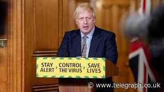 Coronavirus latest news: Sage professor suggests quarantine won't work - Telegraph.co.uk