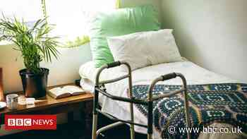 Coronavirus: 'Lessons to be learned' over deaths in care homes - BBC News