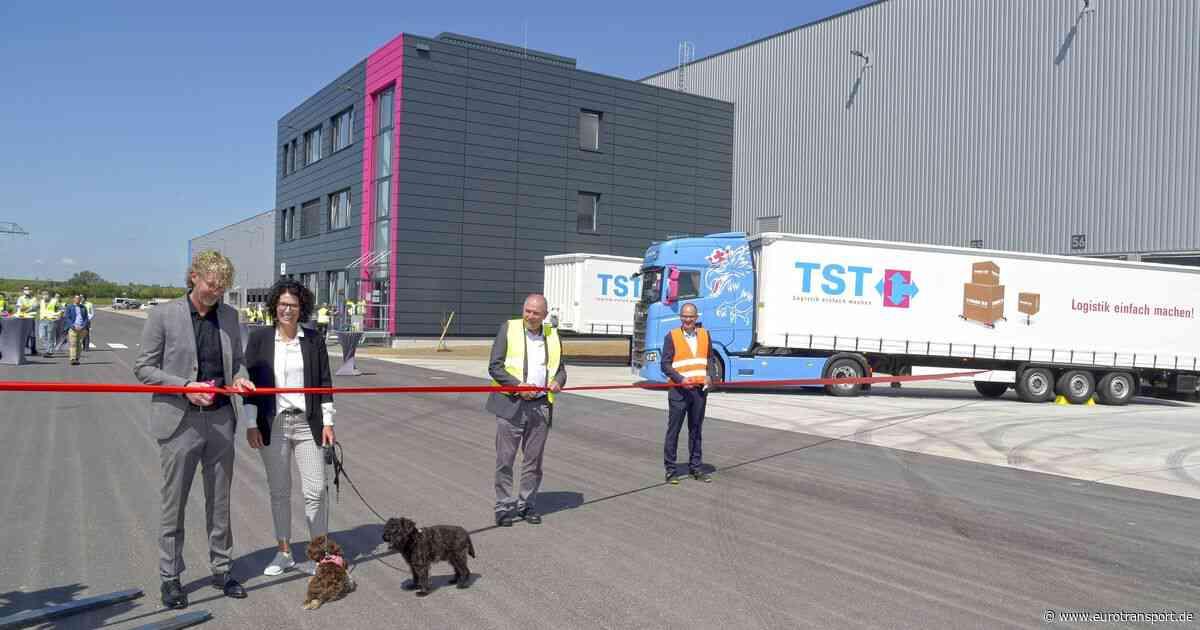 Neues Multi-User-Warehouse in Worms: TST steuert Logistik für Nestlé Purina PetCare - Eurotransport