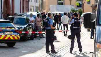 Zwei Festnahmen nach Schlägerei und Schüssen in Worms | Mainz | SWR Aktuell Rheinland-Pfalz | SWR Aktuell - SWR