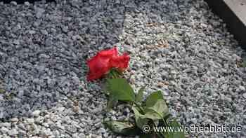 Mehrere Gräber am Friedhof in Rain verwüstet - Wochenblatt.de