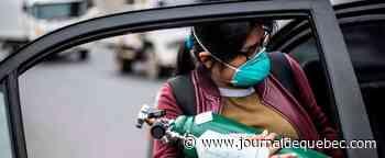 [EN DIRECT 4 JUIN] Tous les développements de la pandémie