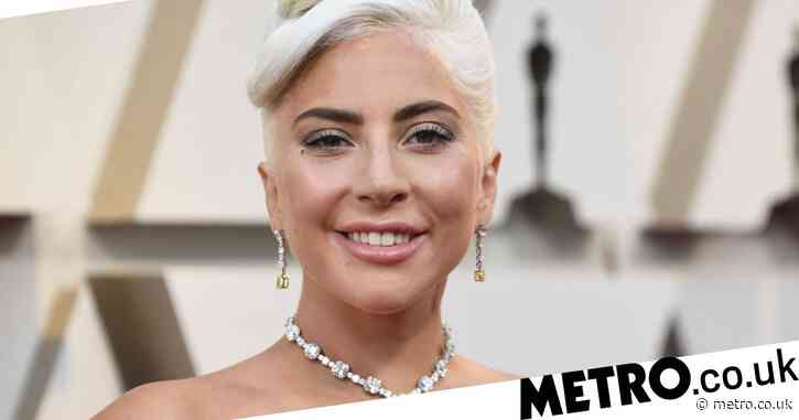 Lady Gaga credits hard work for her incredible success: 'I didn't get here because I'm pretty'