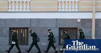 St Petersburg death tally casts doubt on Russian coronavirus figures - The Guardian