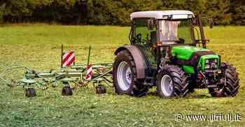 Travolto dal trattore nelle vigne a Cormons - Il Friuli