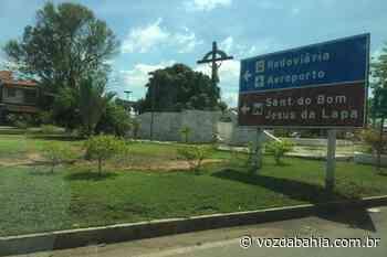 Licitação para construção do novo aeroporto de Bom Jesus da Lapa é divulgada - Voz da Bahia