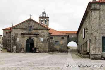 Lamego: Santuário da Lapa cria condições no exterior para os peregrinos (2020-06-10) - Agência Ecclesia