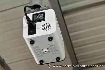 Metrô agora tem câmeras que medem temperatura de passageiros na Lapa e Pirajá - Jornal Correio