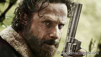 The Walking Dead Fans Spot Strange Goof In Classic Episode - We Got This Covered