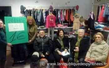 Soumoulou : réouverture de la boutique solidaire du Secours Catholique - La République des Pyrénées
