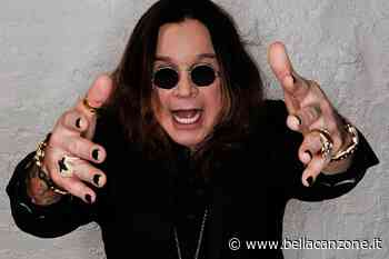 Ozzy Osbourne in concerto a Casalecchio di Reno giovedì 19 novembre 2020: come acquistare i biglietti su Ticketmaster - Bellacanzone