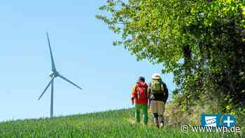Weiter Unsicherheit um Windkraft in Eslohe - WP News