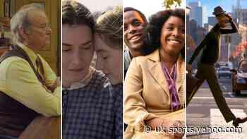 Cannes Film Festival Reveals 2020 Lineup: Wes Anderson, Steve McQueen, Kate Winslet & Pixar - Yahoo Sport UK