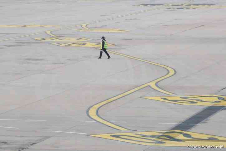 China eases flight curbs after United States targets its carriers