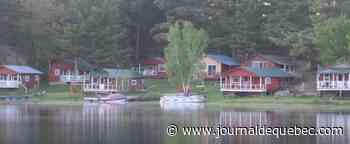 La pourvoirie Lac-du-Cerf dans les Laurentides à vendre