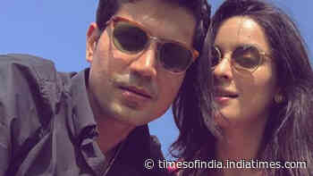 Sumeet Vyas and Ekta Kaul welcome their bundle of joy amid lockdown
