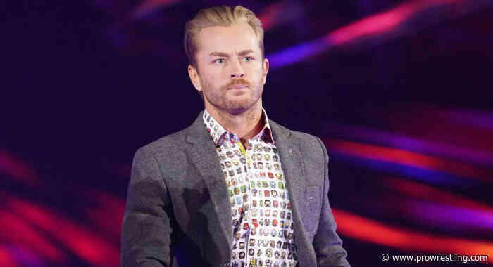 """Drake Maverick Reflects On Earning A New WWE Contract: """"This One's For The Dreamers"""""""