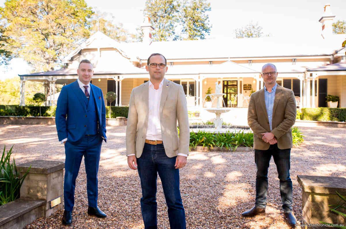 Uncertainty wreaking havoc on Toowoomba wedding industry - Chronicle