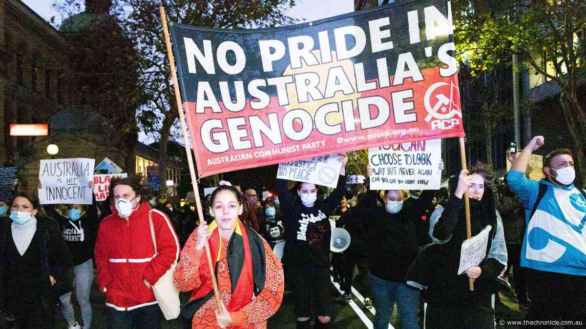 Second Black Lives Matter protest planned for Toowoomba - Chronicle