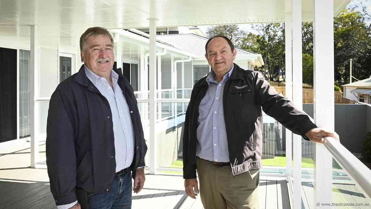 Toowoomba's best builder for 2020 revealed | Chronicle - Chronicle