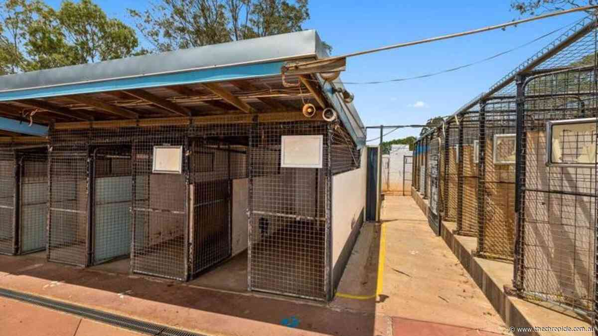 Old Toowoomba RSPCA site sells to local investor - Chronicle