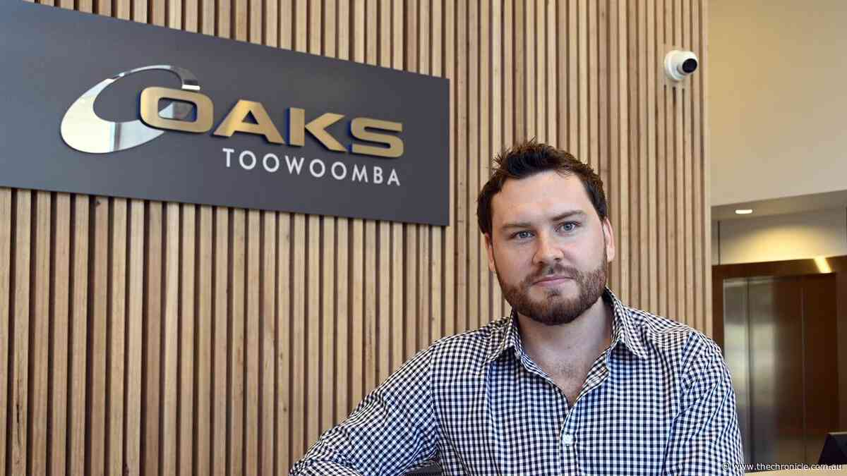 FIRST LOOK: Toowoomba's newest hotel ready to open - Chronicle