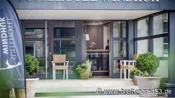 Westerland, Deutschland – Suitehotel Windhuk – breitengrad53 - breitengrad53.de