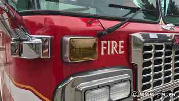 Fire destroys house in Dalhousie in northwest Calgary