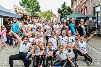 N-VA wil lightversie van Zotte Maandag in Pittem - Krant van Westvlaanderen