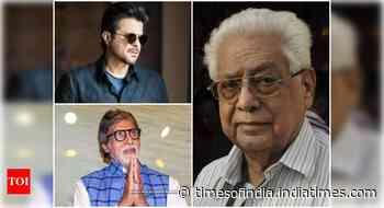 Celebs mourn the demise of Basu Chatterjee