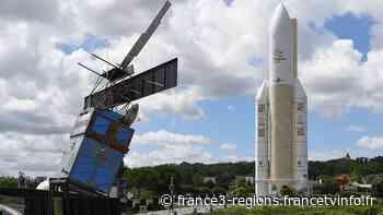 Toulouse : la cité de l'Espace rouvre ses portes au public vendredi 5 juin - France 3 Régions