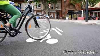 Toulouse fait sa vélorution - LaDepeche.fr