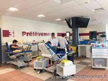 Don de sang à Toulouse : appel à la mobilisation après le confinement - Le Journal Toulousain
