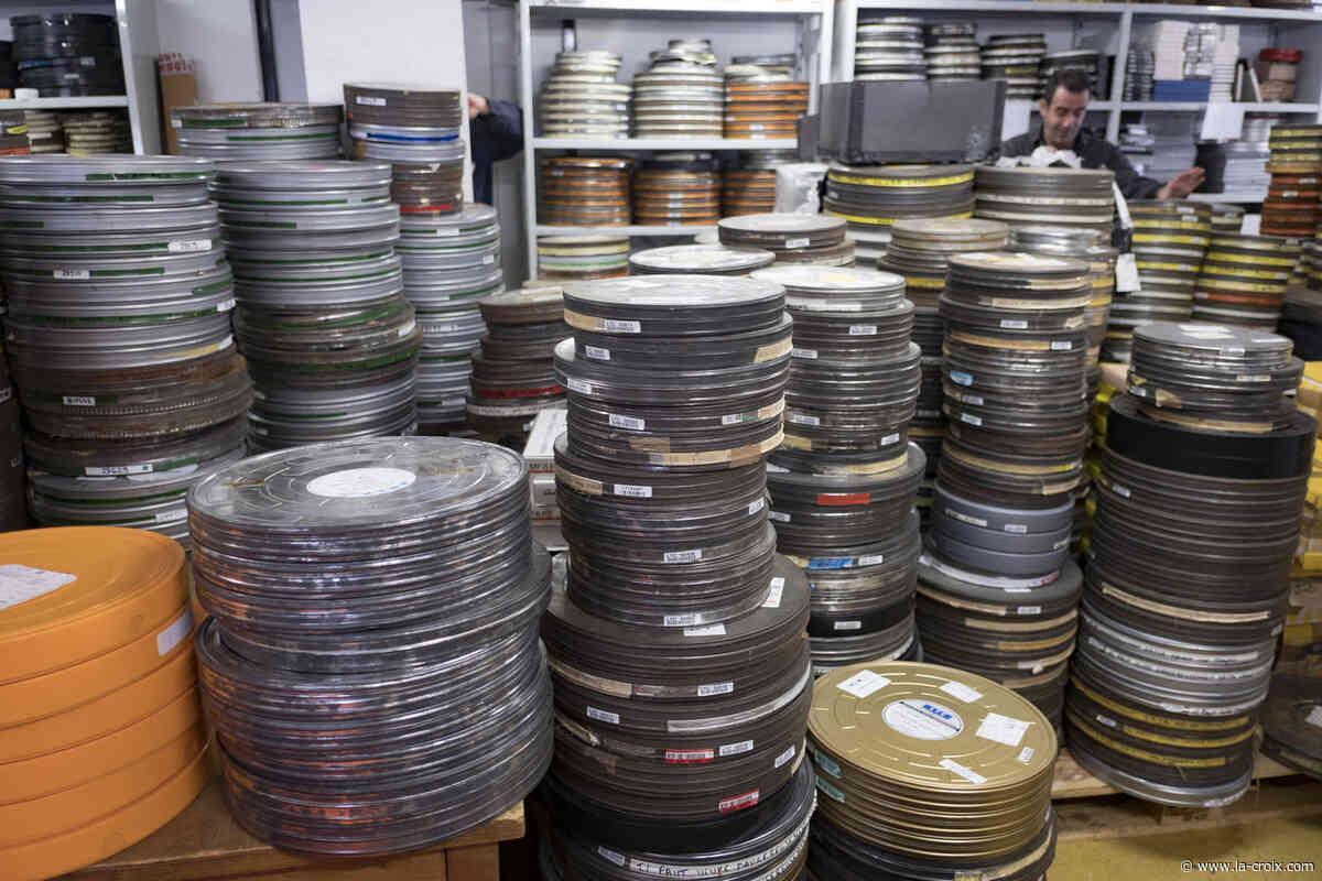 Conserver les films : un défi quotidien à la Cinémathèque de Toulouse - Journal La Croix