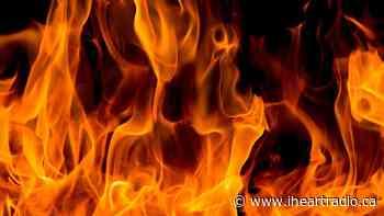 Wainfleet Fire Chief puts out warning after 'small fire' turns dangerous - Newstalk 610 CKTB (iHeartRadio)