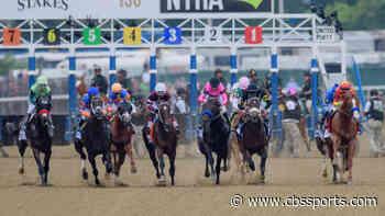 Belmont Park Pick 4 odds, predictions: Proven handicapper reveals June 4 horse racing best bets